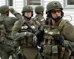 Mỹ tăng cường các biện pháp an ninh trong ngày Quốc khánh