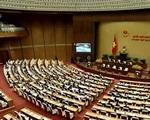 Các đại biểu Quốc hội kỳ vọng lớn vào hoạt động giám sát