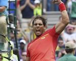 Olympic Rio 2016: Nadal và Murray vào tứ kết quần vợt đơn nam!