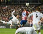 3 cuộc đối đầu lịch sử của Atletico và Real Madrid ở Champions League