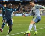 """Cách đây 4 năm, Real Madrid từng 2 lần """"toát mồ hôi"""" vì Man City"""