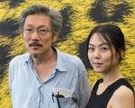 Không chỉ giật chồng, Kim Min Hee còn dạy ngược vợ đạo diễn Hong Sang Soo
