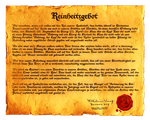 Luật bia - Sự đảm bảo danh tiếng bia Đức suốt 500 năm