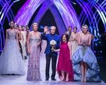 23/4, Tuần lễ thời trang quốc tế Việt Nam 2016 khai màn tại TP.HCM