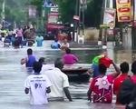 Sri Lanka: Bão Roanu gây hậu quả nghiêm trọng nhất 25 năm qua