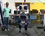 Durus - Robot bước đi y hệt con người