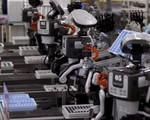 Robot sắp thay thế một nửa số lao động trong 50 năm tới