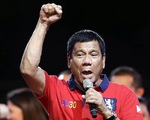 "Rodrigo Duterte - ""Donald Trump của Philippines"""