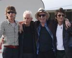 Rolling Stones hạnh phúc khi được biểu diễn tại Cuba