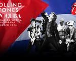 Rolling Stones được hưởng ứng nồng nhiệt tại Cuba