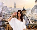 Thủ đô Rome của Italy có nữ thị trưởng đầu tiên