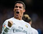 Ronaldo hăng hái tập gym chờ ngày ra mắt thầy mới
