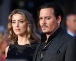 Bạn bè tố Johnny Depp bị Amber Heard gài bẫy
