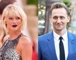 Taylor Swift nghĩ Tom Hiddleston là một nửa hoàn hảo