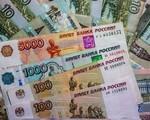 Đồng Ruble Nga giảm giá kỷ lục