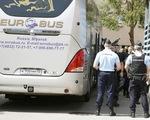 Chủ nhà Pháp bắt 323 cổ động viên quá khích trong kỳ EURO 2016