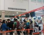 Khắc phục sự cố tin tặc tấn công sân bay Tân Sơn Nhất và Nội Bài