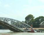 Vụ sập cầu Ghềnh trên sông Đồng Nai: Bộ GTVT vào cuộc