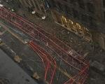 Sập cần cẩu dài hơn 150 m giữa New York, 4 người thương vong