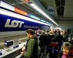 Nghị viện châu Âu cho phép chia sẻ thông tin hành khách