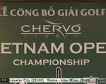 Lễ công bố giải vô địch golf Chervo Việt Nam mở rộng 2016