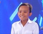 Vietnam Idol Kids: Cậu bé hát đám cưới tiết lộ chưa từng được đi giày
