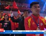 Khai mạc Đại hội Thể thao học sinh Đông Nam Á