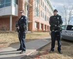 Xả súng và tấn công bằng dao ở Mỹ, 1 người thiệt mạng