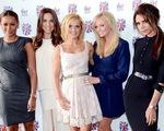 Sau tranh luận căng thẳng, Victoria Beckham tái hợp Spice Girls tại London