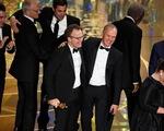 Oscar 2016 gọi tên Leonardo và Spotlight