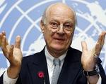 Đàm phán hòa bình cho Syria tiếp tục tại Geneva