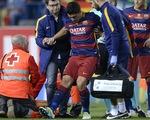 Barcelona trả giá sau trận CK Cúp Nhà Vua kịch tính