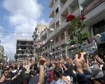 Hòa đàm tại Geneva: Chính quyền Syria quyết không nhượng bộ