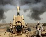 Saudi Arabia sẵn sàng điều bộ binh tới Syria