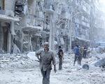 Người dân Syria thận trọng trước thỏa thuận ngừng bắn