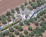 Tai nạn tàu hỏa kinh hoàng ở Italia, 20 người thiệt mạng