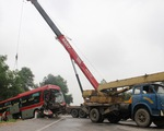 4 ngày nghỉ lễ: 150 vụ tai nạn, 111 người tử vong do tai nạn giao thông