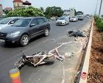 162 người thương vong do tai nạn giao thông trong 3 ngày Tết