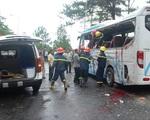 Làm rõ nguyên nhân vụ tai nạn khiến 7 người thiệt mạng ở đèo Prenn