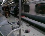 Nổ trên tàu chở khách ở Đài Loan (Trung Quốc), 21 người bị thương