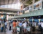 Gần Tết, số chuyến bay tăng 30 tại sân bay Tân Sơn Nhất