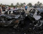 Iraq: Đánh bom kép, hơn 80 người thương vong