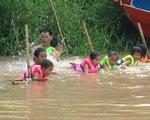 Cần có biện pháp bảo vệ trẻ em trước những vụ đuối nước