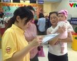 Mở đăng ký tiêm vaccine Pentaxim đợt 4