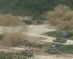 Triều Tiên lên án kế hoạch tập trận của Mỹ và Hàn Quốc