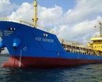 Tàu chở dầu bị cướp sau khi rời cảng ở Malaysia