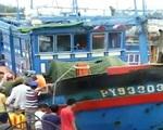 Nhiều tàu cá liên tiếp gặp nạn do thời tiết xấu