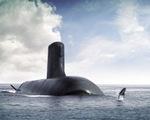 Pháp thắng thầu đóng tàu ngầm cho Australia