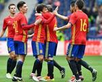 Bảng D EURO 2016, Tây Ban Nha – CH Czech: Chứng minh đi ĐKVĐ!