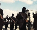 IS tiếp tục mất các phần lãnh thổ chiếm đóng